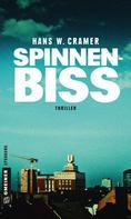 Hans W. Cramer: Spinnenbiss ★★★★