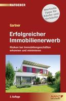 Herbert Gartner: Erfolgreicher Immobilienerwerb ★★★