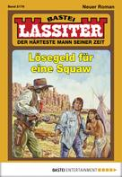 Jack Slade: Lassiter - Folge 2176