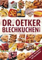 Dr. Oetker: Blechkuchen von A-Z ★★★