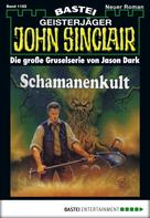 Jason Dark: John Sinclair - Folge 1192 ★★★★