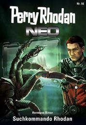 Perry Rhodan Neo 56: Suchkommando Rhodan - Staffel: Arkon 8 von 12