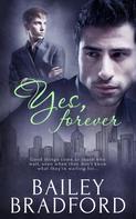 Bailey Bradford: Yes, Forever ★★★