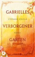 Stéphane Jougla: Gabrielles verborgener Garten ★★★★
