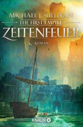 Zeitenfeuer - The First Empire