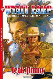 Wyatt Earp 148 – Western - Teak Jimmy