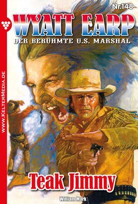 Wyatt Earp 148 – Western