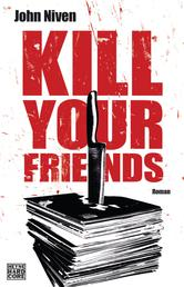 Kill Your Friends - Roman