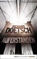 Richard Doetsch: Auferstanden ★★★★