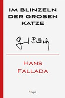 Hans Fallada: Im Blinzeln der großen Katze