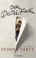 Donna Tartt: Der Distelfink ★★★★