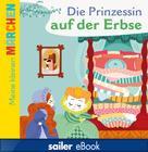 Hans Christian Andersen: Die Prinzessin auf der Erbse ★★★★★