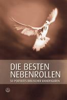 Harald Schroeter-Wittke: Die besten Nebenrollen