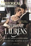 Stephanie Laurens: Historical MyLady Platin Band 2 ★★★★
