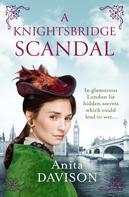 Anita Davison: A Knightsbridge Scandal