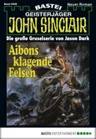 Jason Dark: John Sinclair - Folge 0935 ★★★★★