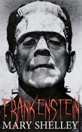Frankenstein - Deutsche Ausgabe