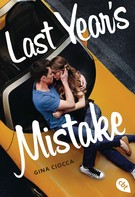 Gina Ciocca: Last Year's Mistake ★★★★