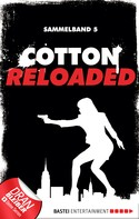 Linda Budinger: Cotton Reloaded - Sammelband 05