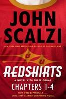 John Scalzi: Redshirts: Chapters 1-4