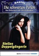 O. S. Winterfield: Die schwarzen Perlen - Folge 21 ★★★★
