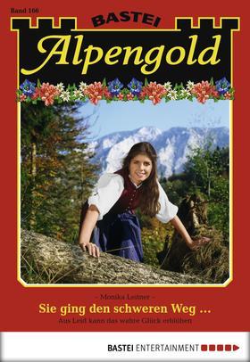 Alpengold - Folge 166
