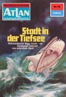 Kurt Mahr: Atlan 90: Stadt in der Tiefsee ★★★★★