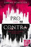 Sabine Schulter: Pro und Contra. Mein Licht in deiner Dunkelheit ★★★★