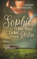 Grazyna Bednarczyk: Sophie