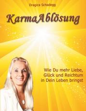 Karmaablösung - Wie Du mehr Liebe, Glück und Reichtum in Dein Leben bringst