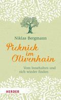 Niklas Bergmann: Picknick im Olivenhain ★★★★★