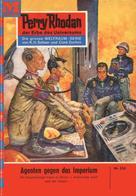 Clark Darlton: Perry Rhodan 224: Agenten gegen das Imperium ★★★★