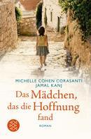 Michelle Cohen Corasanti: Das Mädchen, das die Hoffnung fand ★★★★