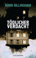 Mark Billingham: Tödlicher Verdacht ★★★★