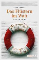 Gerd Kramer: Das Flüstern im Watt ★★★★