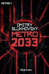 Metro 2033 - Roman