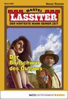 Jack Slade: Lassiter - Folge 2359 ★★★★★