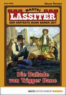 Jack Slade: Lassiter - Folge 2295 ★★★★