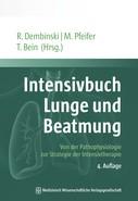 Michael Pfeifer: Intensivbuch Lunge und Beatmung
