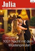 Abby Green: 1001 Nacht mit dem Wüstenprinzen ★★★★