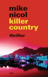 killer country - thriller