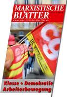 : Klasse • Demokratie • Arbeiterbewegung