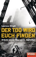 Lawrence Wright: Der Tod wird euch finden ★★★★