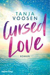 Cursed Love - Roman