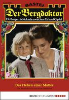 Andreas Kufsteiner: Der Bergdoktor - Folge 1686 ★★★★★