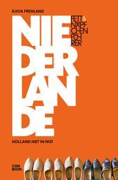Fettnäpfchenführer Niederlande - Holland niet in Not