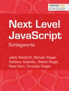 Jakob Westhoff: Next Level JavaScript