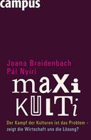 Joana Breidenbach: Maxikulti ★★★