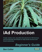 Ben Collier: iAd Production Beginner's Guide