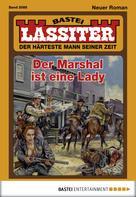 Jack Slade: Lassiter - Folge 2085